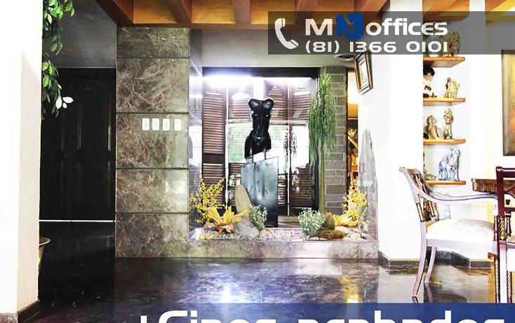 Foto de oficina en renta en  , obispado, monterrey, nuevo león, 1833862 No. 06