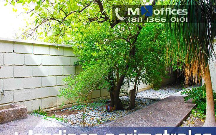 Foto de oficina en renta en  , obispado, monterrey, nuevo león, 1833862 No. 07