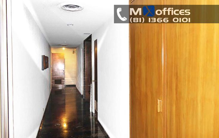 Foto de oficina en renta en  , obispado, monterrey, nuevo león, 1833862 No. 08