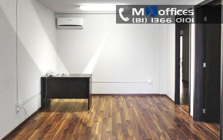 Foto de oficina en renta en  , obispado, monterrey, nuevo león, 1871752 No. 06