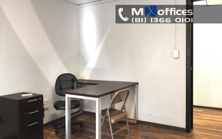 Foto de oficina en renta en  , obispado, monterrey, nuevo león, 1871752 No. 09