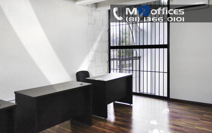 Foto de oficina en renta en  , obispado, monterrey, nuevo león, 1871752 No. 20