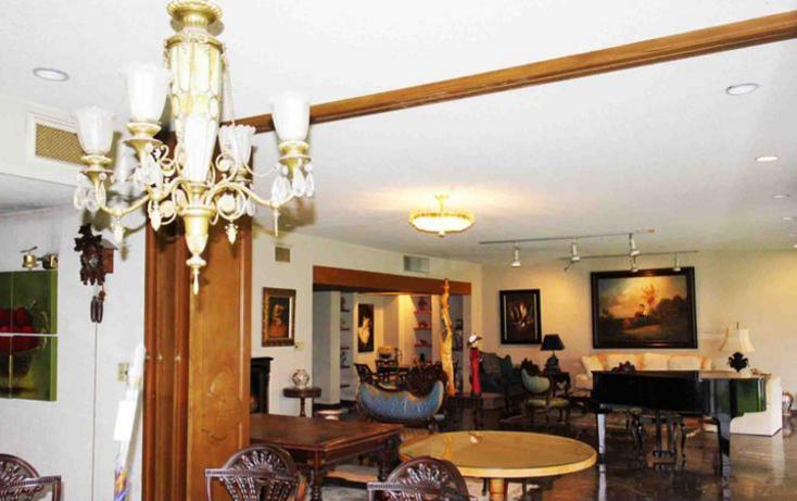 Foto de casa en venta en  , obispado, monterrey, nuevo león, 1875926 No. 03