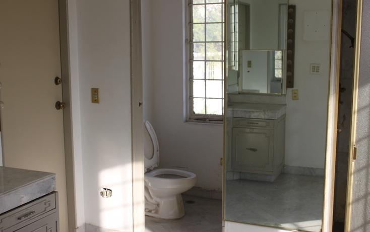 Foto de casa en venta en  , obispado, monterrey, nuevo león, 1875930 No. 23