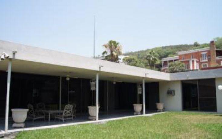 Foto de casa en venta en, obispado, monterrey, nuevo león, 1927825 no 01