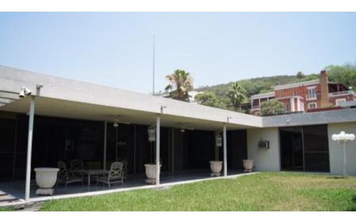 Foto de casa en venta en  , obispado, monterrey, nuevo le?n, 1927825 No. 01