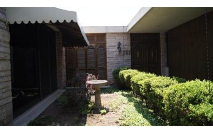 Foto de casa en venta en  , obispado, monterrey, nuevo le?n, 1927825 No. 04