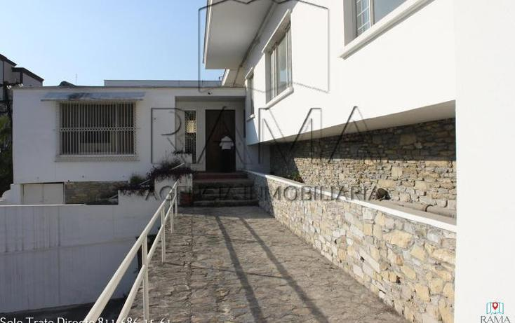 Foto de casa en venta en, obispado, monterrey, nuevo león, 2023278 no 01