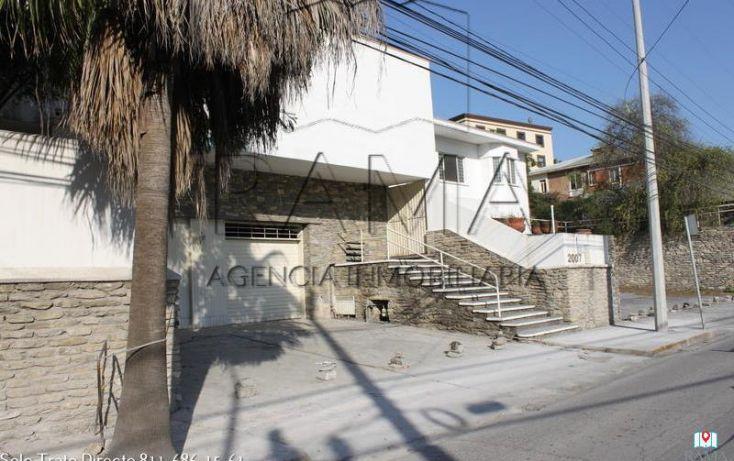 Foto de casa en venta en, obispado, monterrey, nuevo león, 2023278 no 02