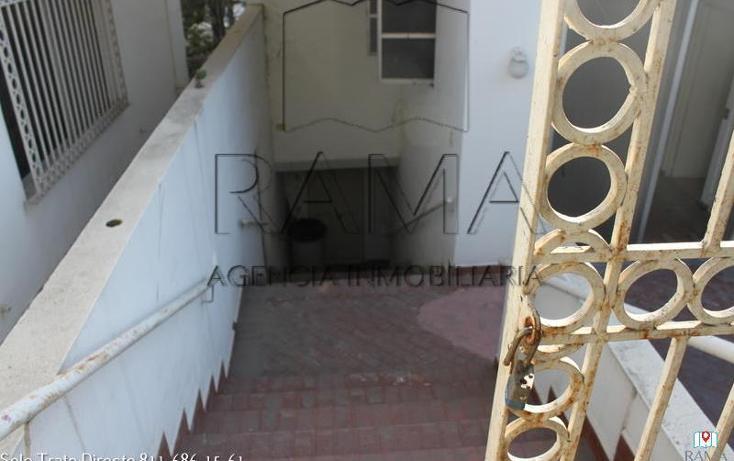Foto de casa en venta en  , obispado, monterrey, nuevo león, 2023278 No. 03