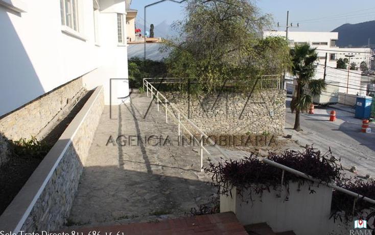 Foto de casa en venta en  , obispado, monterrey, nuevo león, 2023278 No. 04