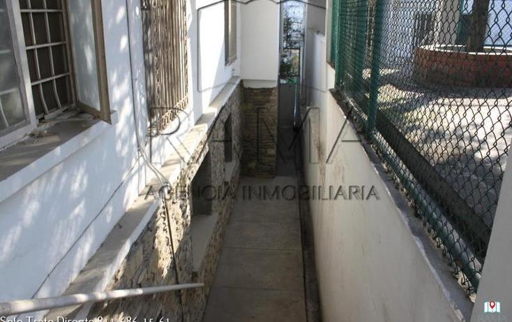 Foto de casa en venta en  , obispado, monterrey, nuevo león, 2023278 No. 06
