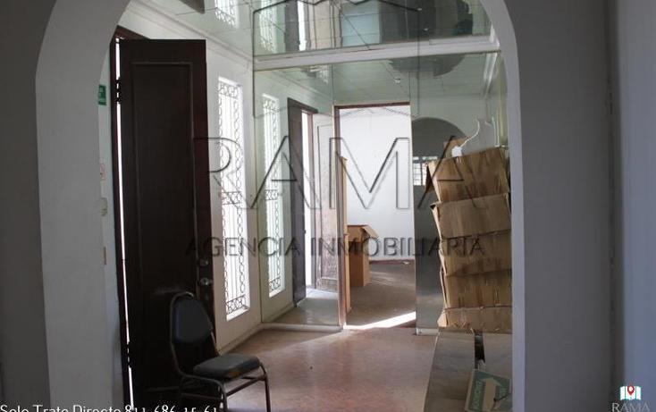 Foto de casa en venta en  , obispado, monterrey, nuevo león, 2023278 No. 07