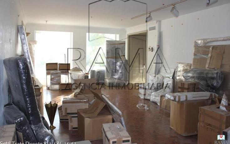 Foto de casa en venta en  , obispado, monterrey, nuevo león, 2023278 No. 08