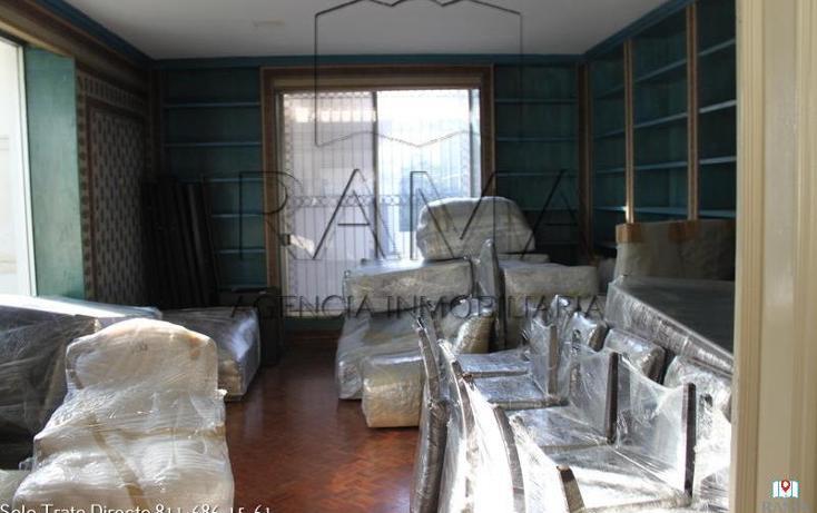 Foto de casa en venta en  , obispado, monterrey, nuevo león, 2023278 No. 09