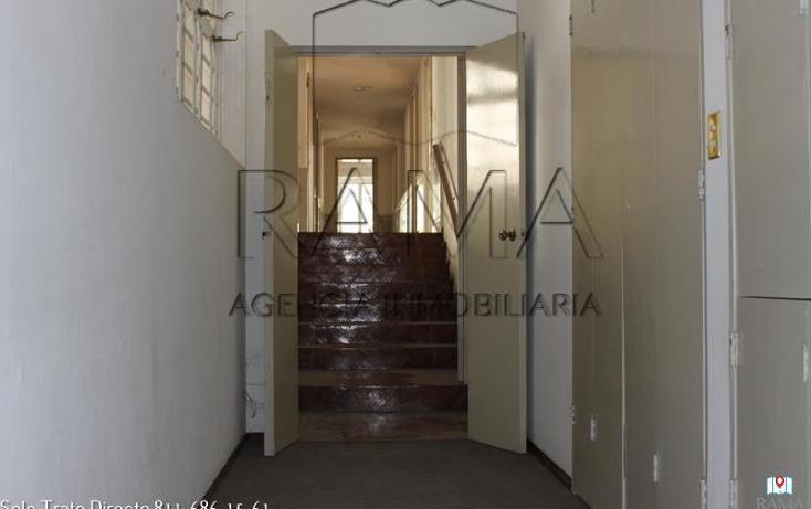 Foto de casa en venta en  , obispado, monterrey, nuevo león, 2023278 No. 10