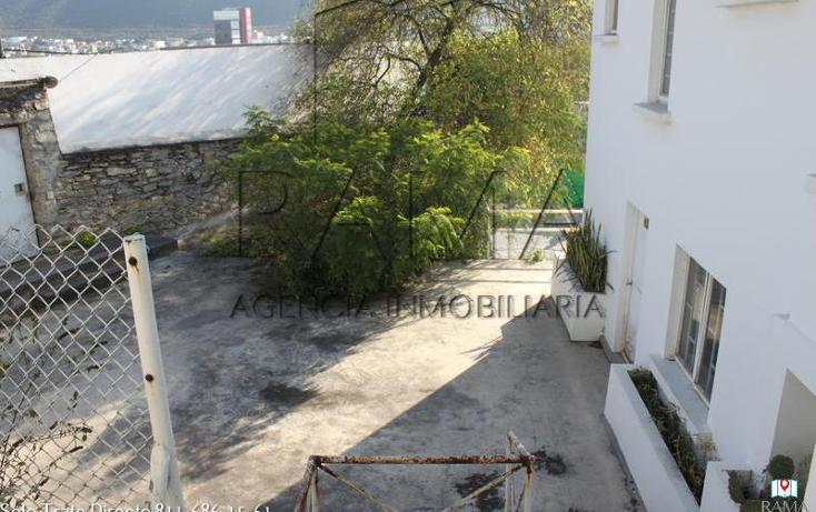 Foto de casa en venta en, obispado, monterrey, nuevo león, 2023278 no 11
