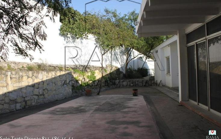 Foto de casa en venta en  , obispado, monterrey, nuevo león, 2023278 No. 13
