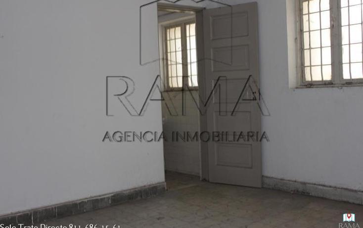 Foto de casa en venta en  , obispado, monterrey, nuevo león, 2023278 No. 14
