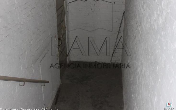 Foto de casa en venta en  , obispado, monterrey, nuevo león, 2023278 No. 15