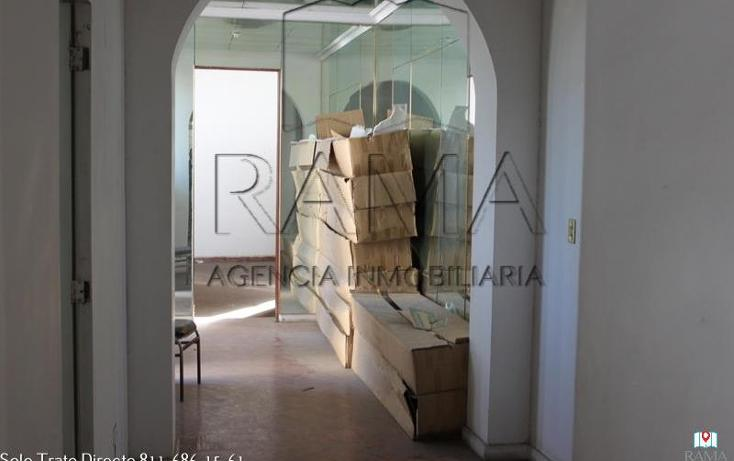 Foto de casa en venta en  , obispado, monterrey, nuevo león, 2023278 No. 16