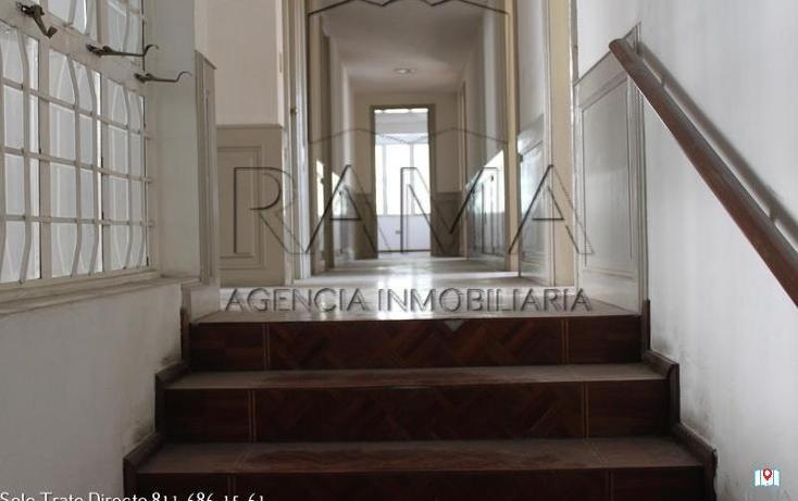 Foto de casa en venta en  , obispado, monterrey, nuevo león, 2023278 No. 17