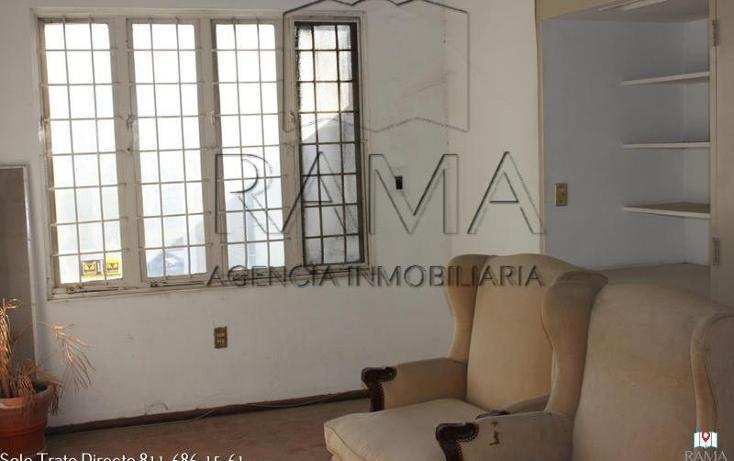 Foto de casa en venta en, obispado, monterrey, nuevo león, 2023278 no 18