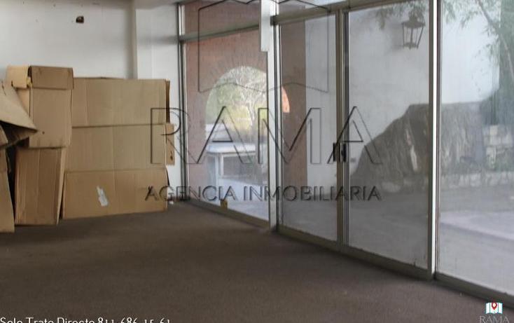 Foto de casa en venta en  , obispado, monterrey, nuevo león, 2023278 No. 19