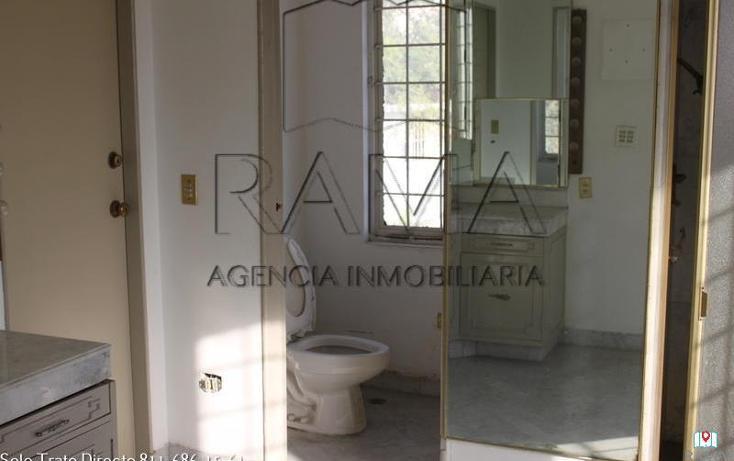 Foto de casa en venta en  , obispado, monterrey, nuevo león, 2023278 No. 22
