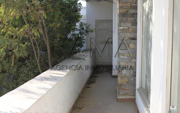 Foto de casa en venta en  , obispado, monterrey, nuevo león, 2023278 No. 24