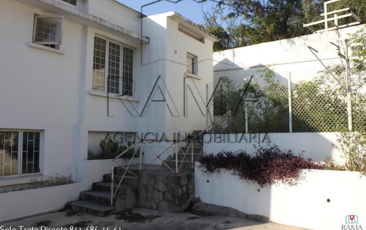 Foto de casa en venta en  , obispado, monterrey, nuevo león, 2023278 No. 25