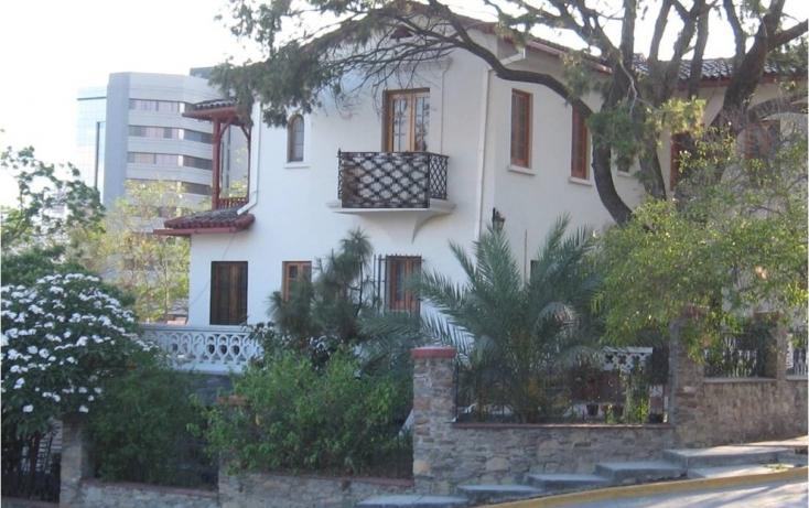 Foto de casa en venta en, obispado, monterrey, nuevo león, 571943 no 01