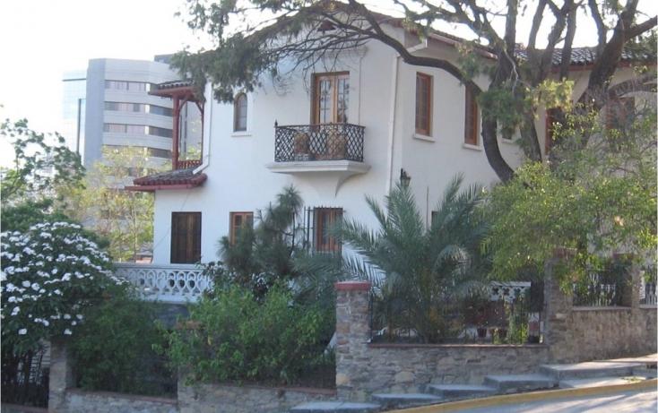 Foto de casa en venta en, obispado, monterrey, nuevo león, 571943 no 02