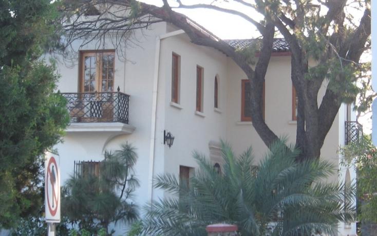 Foto de casa en venta en, obispado, monterrey, nuevo león, 571943 no 03