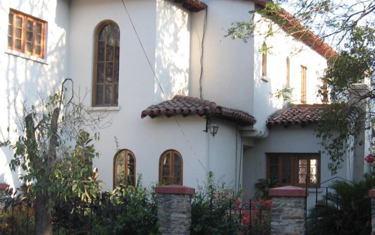 Foto de casa en venta en, obispado, monterrey, nuevo león, 571943 no 05