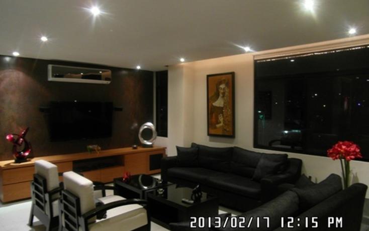 Foto de departamento en venta en  , obispado, monterrey, nuevo león, 941441 No. 02