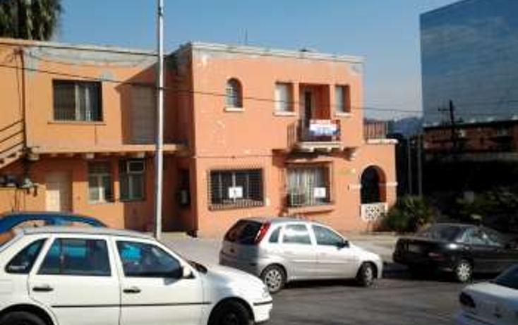 Foto de local en renta en  , obispado, monterrey, nuevo león, 943433 No. 01