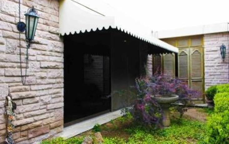 Foto de casa en venta en  , obispado, monterrey, nuevo le?n, 947017 No. 01