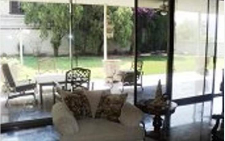 Foto de casa en venta en obispado, obispado, monterrey, nuevo león, 371752 no 05
