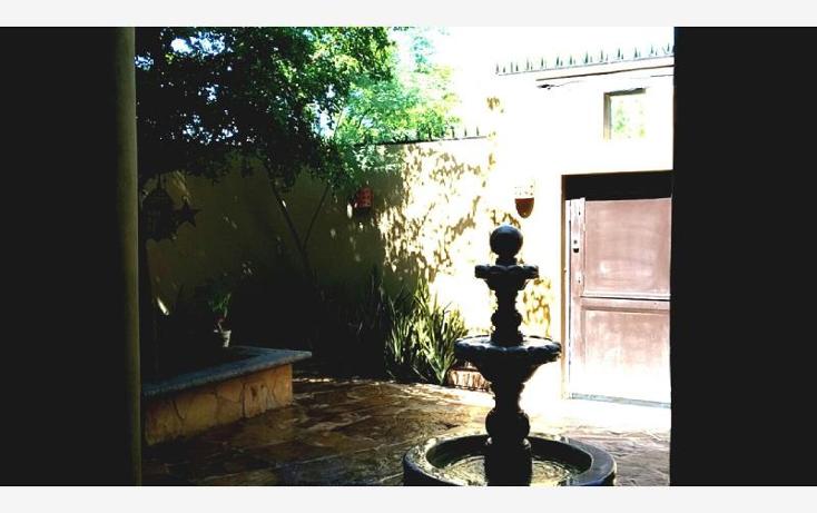 Foto de casa en venta en  , obispos residencial ii, hermosillo, sonora, 1470891 No. 02