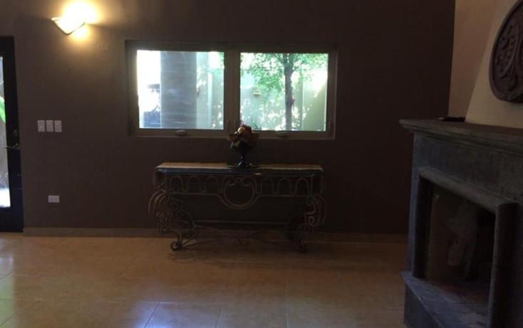 Foto de casa en venta en  , obispos residencial ii, hermosillo, sonora, 1470891 No. 03