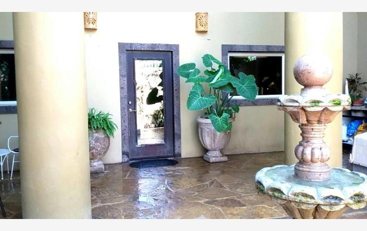Foto de casa en venta en  , obispos residencial ii, hermosillo, sonora, 1470891 No. 06