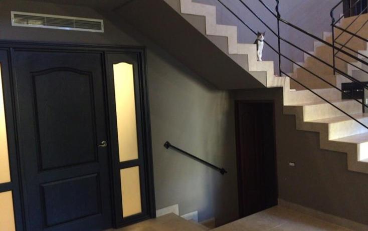 Foto de casa en venta en  , obispos residencial ii, hermosillo, sonora, 1470891 No. 07