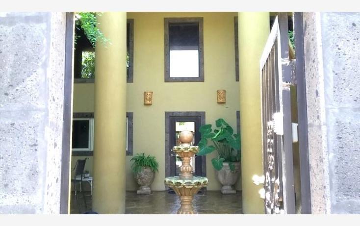 Foto de casa en venta en  , obispos residencial ii, hermosillo, sonora, 1470891 No. 16