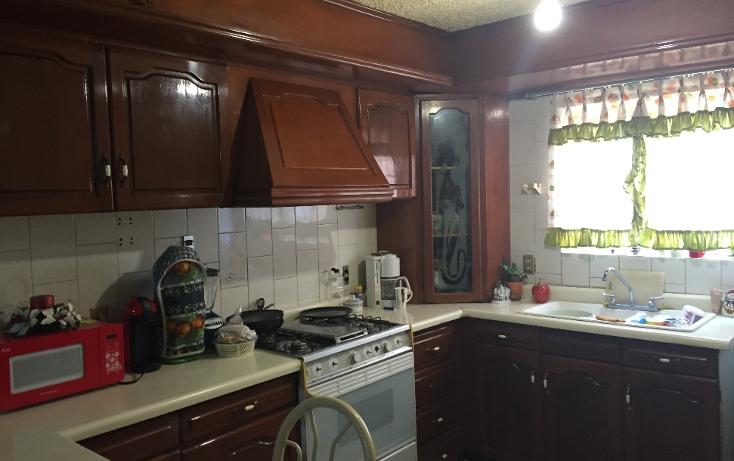Foto de casa en venta en  , oblatos, guadalajara, jalisco, 1269137 No. 01