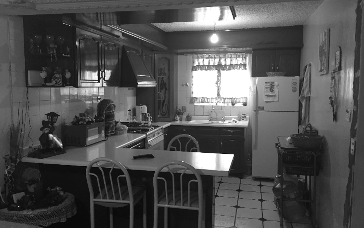 Foto de casa en venta en  , oblatos, guadalajara, jalisco, 1269137 No. 05