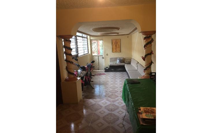 Foto de casa en venta en  , oblatos, guadalajara, jalisco, 1269137 No. 18