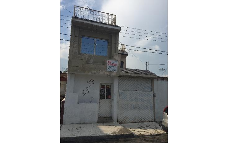 Foto de casa en venta en  , oblatos, guadalajara, jalisco, 1269137 No. 23