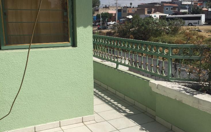 Foto de casa en venta en  , oblatos, guadalajara, jalisco, 1678826 No. 18