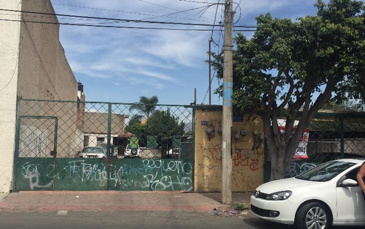 Foto de casa en venta en  , oblatos, guadalajara, jalisco, 1678826 No. 21